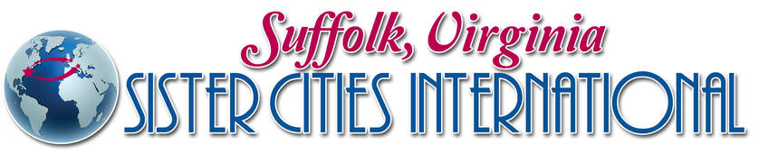 Suffolk Sister Cities International